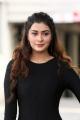 Actress Payal Rajput Images @ Venky Mama Thanks Meet