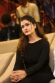 Venky Mama Movie Actress Payal Rajput in Black Dress Images