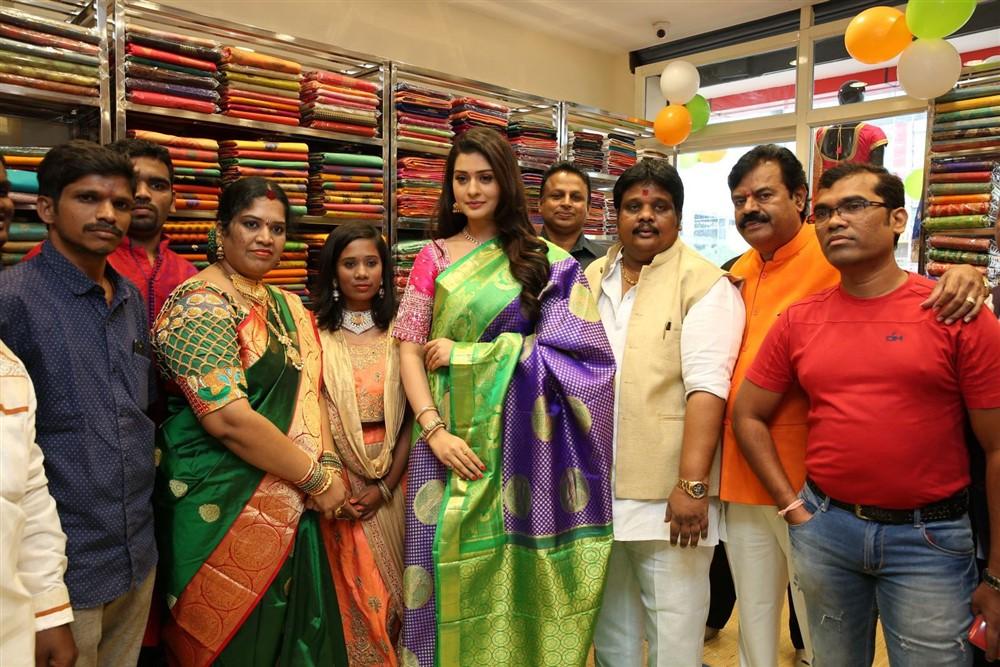 Kalyana Maha Lakshmi Shopping Mall at Kothapet, Hyderabad