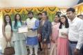 Neha Sri Productions-Seven Hills Production No 2 Opening Stills