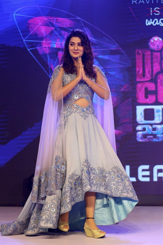 Actress Payal Rajput Stills @ Disco Raja Pre Release