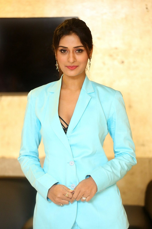 Actress Payal Rajput New Stills @ RDX Love Movie Pre Release