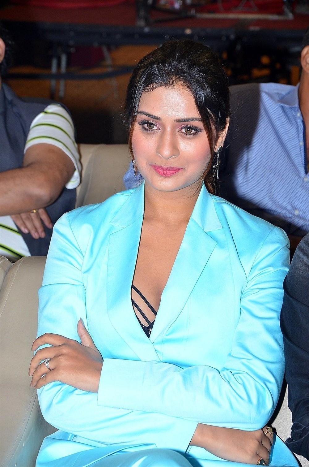 Actress Payal Rajput Stills @ RDX Love Movie Pre Release