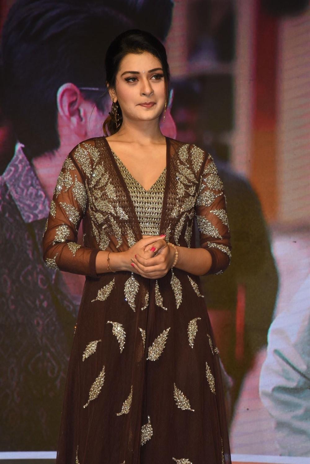 Actress Payal Rajput Stills @ Venky Mama Pre Release