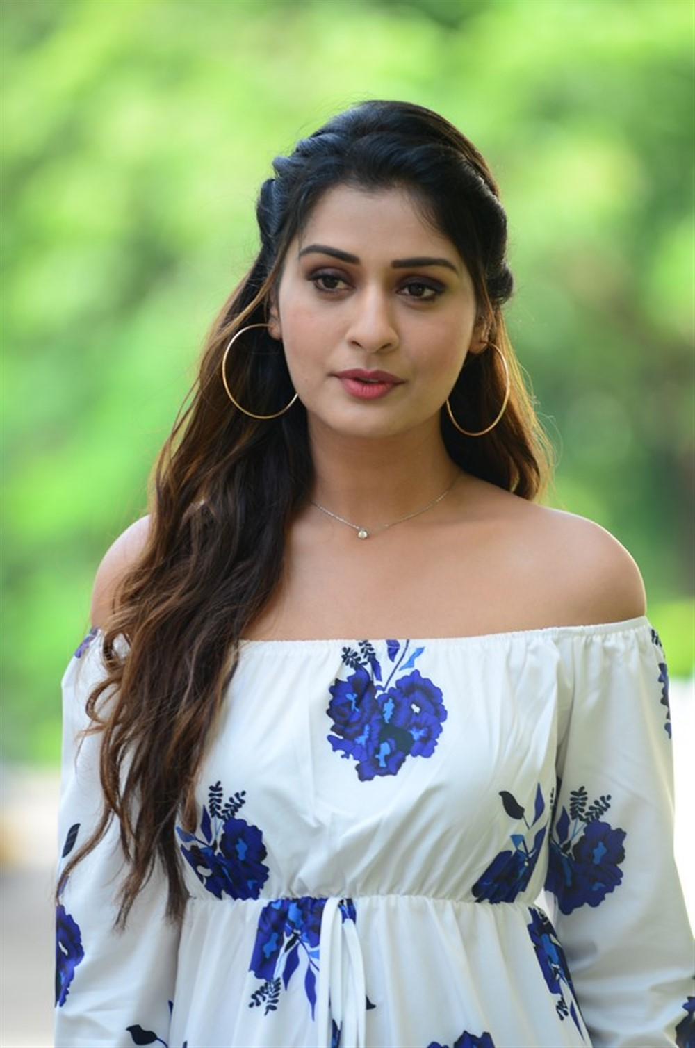 Actress Payal Rajput New Pics @ RDX Love Movie Trailer Launch