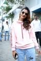 Actress Payal Rajput Pictures @ Venky Mama Success Celebrations