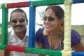 Hot Actress in Payapulla Tamil Movie Stills