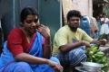 Kajal, Nishanth in Pazhaya Vannarapettai Movie Stills
