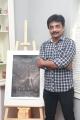 Director Ramachandran @ Pechi Movie First Look Launch Stills