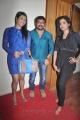 Priyanka, Tarun Gopi, Susan @ Pechiyakka Marumagan Movie Press Meet Stills