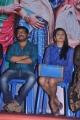 Tarun Gopi, Priyanka at Pechiyakka Marumagan Movie Press Meet Stills