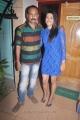 Balakumar, Priyanka at Pechiyakka Marumagan Movie Press Meet Stills