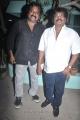 Producer T.Mannan, S.Saravanan at Pechiyakka Marumagan Movie Press Meet Stills