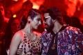 Aakanksha Singh, Sudeep in Pehlwaan Movie HD Photos
