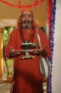Actor Vijayakumar in Pei Irukka Illaya Movie Stills