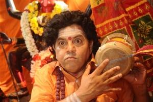 Swaminathan in Pei Irukka Illaya Movie Stills