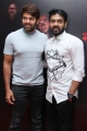 Actor Arya @ Pei Pasi Audio Launch Photos