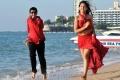 Rahul Ravindran, Niti Taylor Hot in Pelli Pustakam Latest Stills