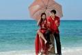 Niti Taylor, Rahul Ravindran in Pelli Pustakam Latest Stills