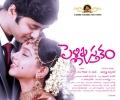 Rahul Ravindran, Niti Taylor in Pelli Pusthakam Movie Launch Wallpapers
