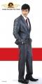 Actor Rahul Ravindran in Pelli Pustakam Movie Launch Posters