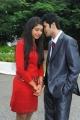 Rahul, Niti Taylor at Pelli Pustakam Movie Opening Stills