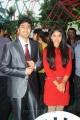 Pelli Pusthakam movie launch pictures