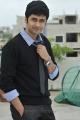 Actor Rahul Ravindran in Pelli Pustakam Telugu Movie Stills
