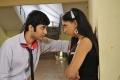 Rahul Ravindran, Niti Taylor in Pelli Pusthakam Movie Stills