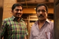 Karunakaran, Charle in Pelli Roju Movie Stills