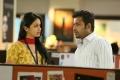 Nivetha Pethuraj, Dinesh in Pelli Roju Movie Stills