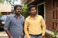 Bala Saravanan, Dinesh in Pelli Roju Movie Stills
