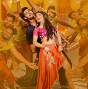 Roshan, Sree Leela in Pelli SandaD Movie Images HD