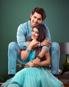 Roshan Meka, Sree Leela in Pelli SandaD Movie Images HD