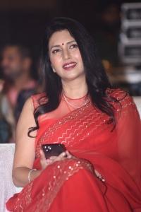 Deepti Bhatnagar @ Pelli SandaD Pre Release Event Stills