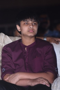 Rohan Srikanth @ Pelli SandaD Pre Release Event Stills
