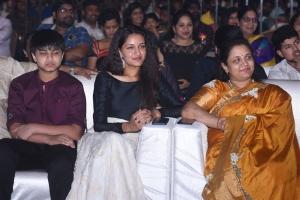 Rohan, Medha Srikanth, Ooha @ Pelli SandaD Pre Release Event Stills