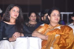 Medha, Sivaranjani @ Pelli SandaD Pre Release Event Stills