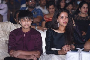 Rohan, Medha Srikanth @ Pelli SandaD Pre Release Event Stills