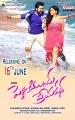Chethan Cheenu, Sunaina in Pelliki Mundu Prema Katha Movie Release Posters