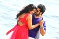 Sunaina, Chetan Seenu in Pelliki Mundu Prema Katha Movie Stills