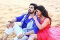 Chetan Seenu & Sunaina in Pelliki Mundu Prema Katha Movie Stills