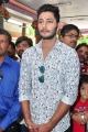 Prince @ Pelliki Mundu Prema Katha Movie Opening Stills