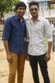 Allari Naresh, Prince @ Pelliki Mundu Prema Katha Movie Opening Stills