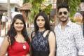 Ashwini, Sunaina, Prince @ Pelliki Mundu Prema Katha Opening Stills