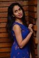 Actress Pallavi Dora @ PEMPAK Movie Teaser Launch Stills