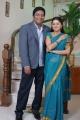 Actor Prakash Raj, Actress Bhumika Chawla in Pen Adimai Illai Stills