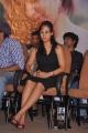 Actress Maanu at Pen Ondru Kanden Movie Press Meet Stills