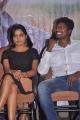 Anamika, Ashwin at Pen Ondru Kanden Movie Press Meet Stills