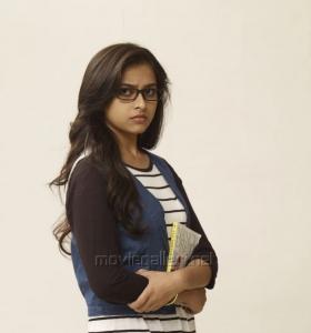 Heroine Sridivya in Pencil Movie Latest Stills